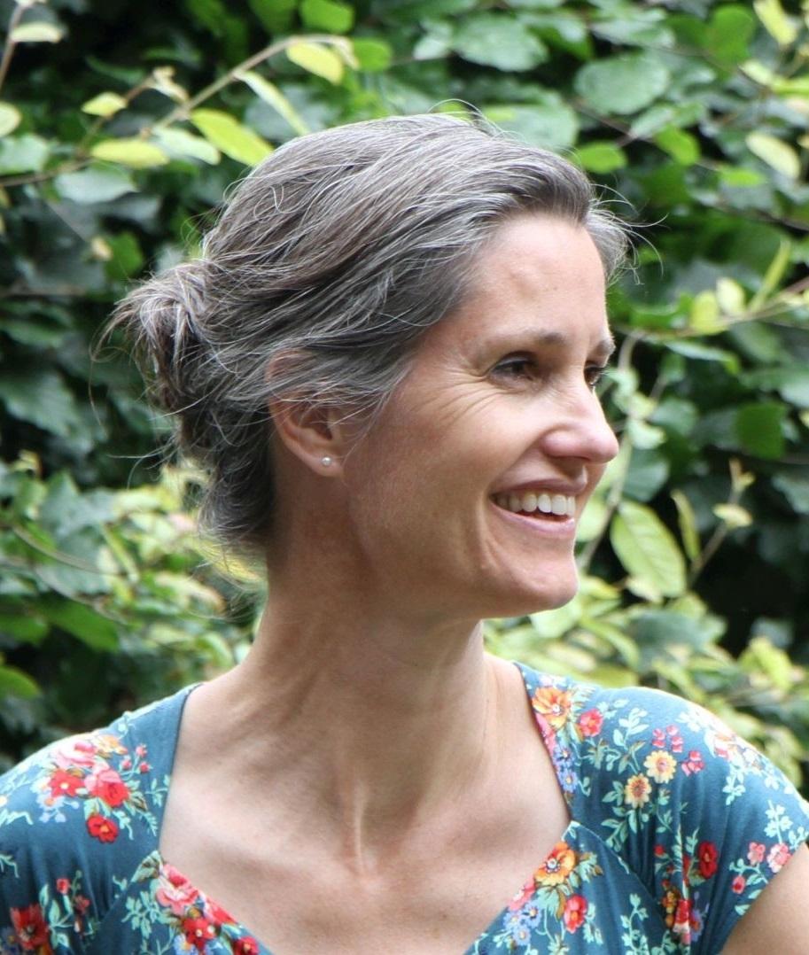 Parallelsessie Zorgverleners - Karin Veuger