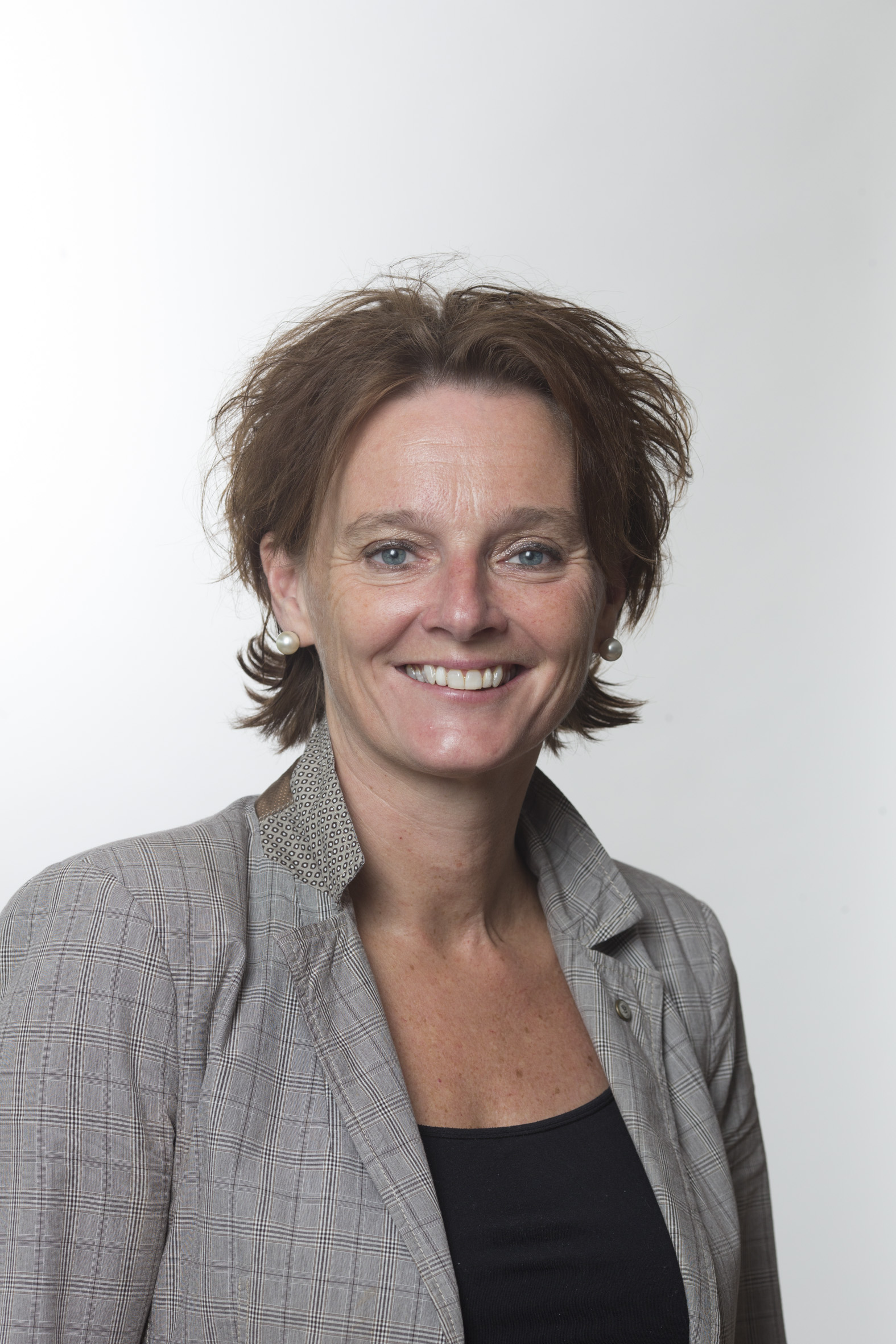 Yvonne Fontein
